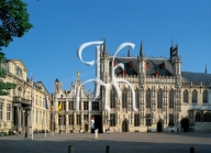 Town Hall of Bruges
