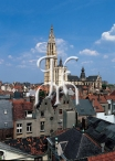ANTWERP, the Cathedral and the old city