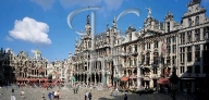BRUSSELS, the Grand Place