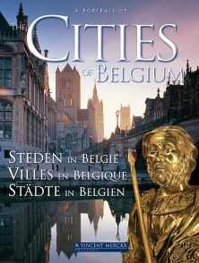 A Portrait of the Cities of Belgium